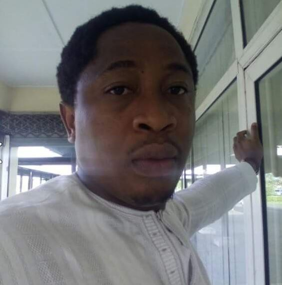 OLOTU Oluwagbemiga